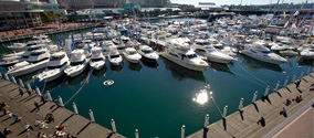 International Sydney Boat Show